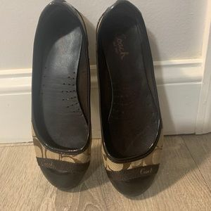 Coach shoes for sale